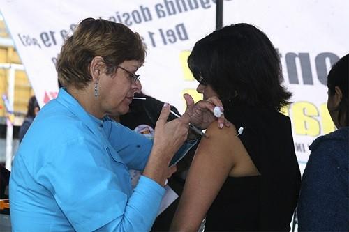Minsa promueve la vacunación contra la hepatitis B para prevenir el cáncer de hígado