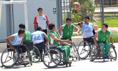 San Martín de Porres inaugura primera clínica gratuita para discapacitados