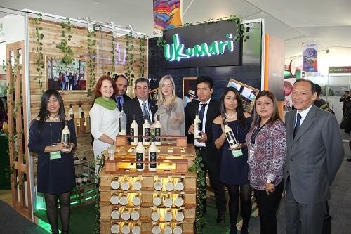 Exportación de Superfoods peruanos crece sostenidamente