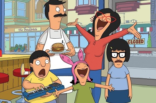 La nueva temporada de 'Bob's Burgers' llega a las tardes de FX en América Latina
