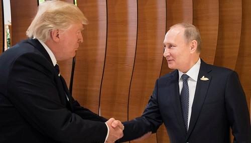 G20: Trump y Putin se enfrentan cara a cara por primera vez