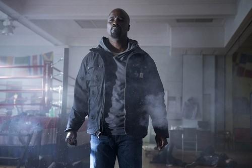 Mustafa Shakir y Gabrielle Dennis se unen a la 2da temporada de 'Marvel's Luke Cage'