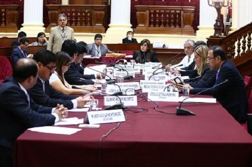 Citan a los alcaldes de Lima y del Rimac
