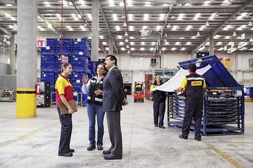 DHL inaugura el servicio de Consultoría en Seguridad de la Cadena de Suministro