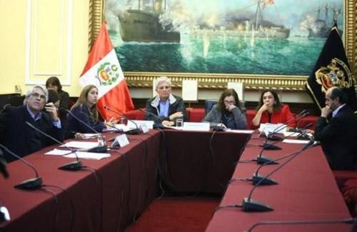 Ninguna empresa peruana investigada por caso Lava Jato