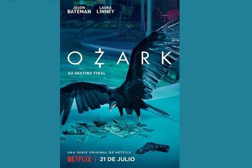 Netflix revela tráiler oficial y arte principal de Ozark