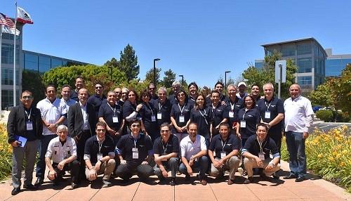 Level 3 Perú participó en la edición 2017 del International CIO Common Conference
