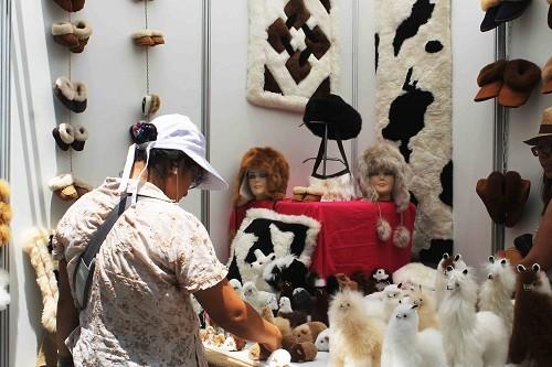 Más de 50 artesanos peruanos expondrán lo mejor de su arte en Feria Manos Creadoras