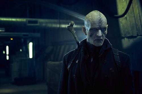FX presenta el desenlace de uno de los thrillers más estremecedores de los últimos tiempos: 'The Strain'