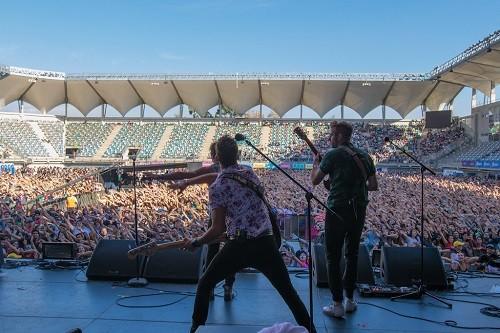 Weeshing anuncia nuevo show y nuevas alternativas de inversión para los próximos meses en Lima