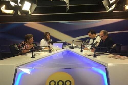 Luz Salgado: Hay que respetar decisiones del poder judicial