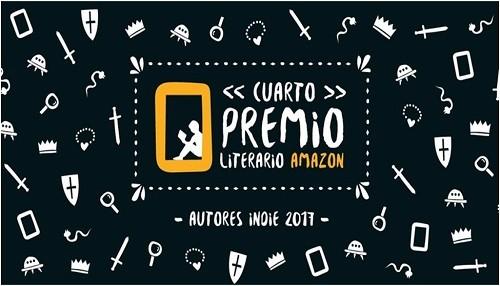 Amazon anunció el 4º Premio Literario de Autores Independientes en español