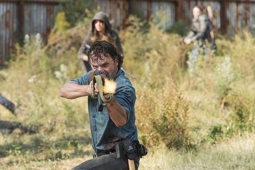 FOX Premium App & TV anuncia el estreno de la 8va temporada de 'The Walking Dead' en América Latina