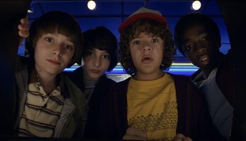 Netflix revela trailer de Stranger Things 2