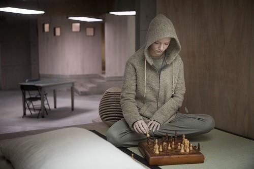 FOX Premium App & TV estrena el inquietante film 'Morgan'
