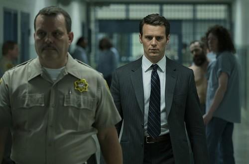 Netflix revela el tráiler oficial de MINDHUNTER