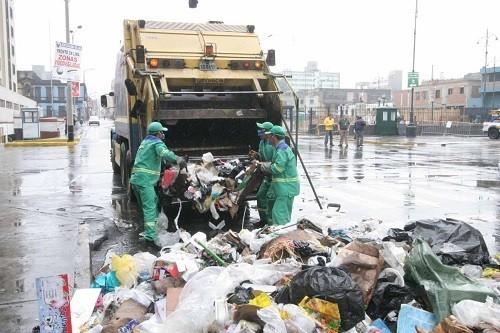 ¿Conoces el destino de la basura que generamos a diario?