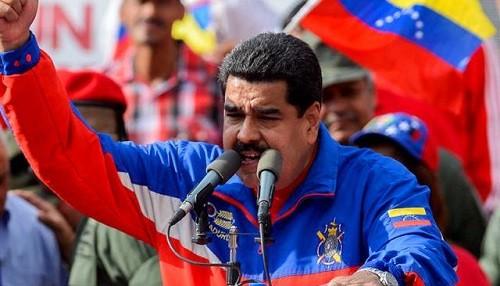Venezuela: Nicolás Maduro rechaza reclamaciones de fraude electoral