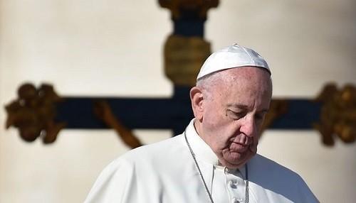 Vaticano pide suspensión de la Asamblea Constituyente de Venezuela