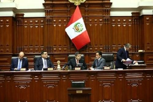 Rechazo y condena a régimen de Maduro