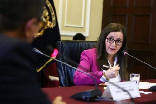 Comisión lava jato interrogaría a Humala