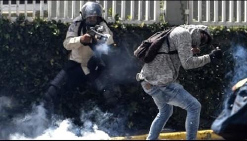Venezuela: La ONU denunció el 'uso generalizado y sistemático de la fuerza excesiva' contra los manifestantes