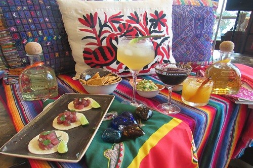 Perú y México se fusionan para deleitarnos con lo mejor de la gastronomía