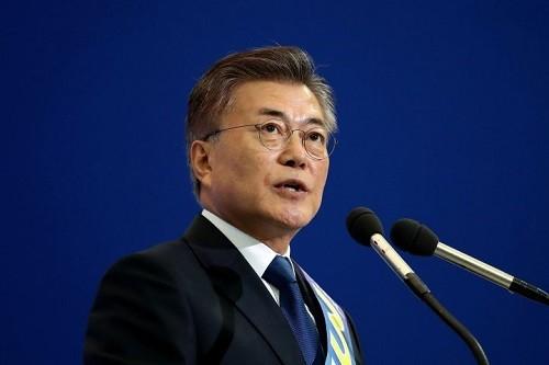 Corea del Sur quiere evitar un enfrentamiento entre EE.UU y Corea del Norte