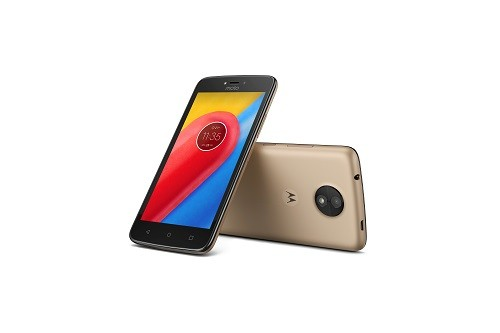 Motorola lanza dos nuevos smartphones: Moto C y Moto E4 Plus