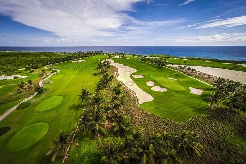 República Dominicana: destino para golfistas de todo el mundo