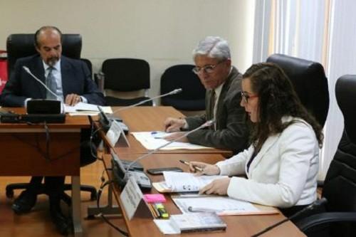 Comisión Lava Jato acuerda citar a Susana Villarán