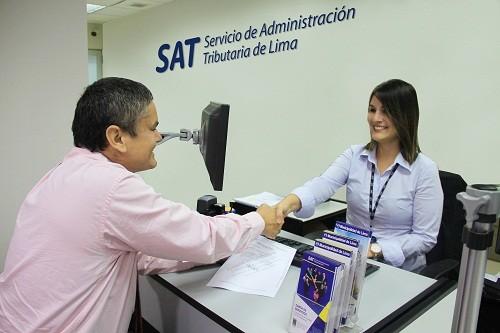 SAT de Lima reduce el pago del impuesto predial para adultos mayores de 60 años