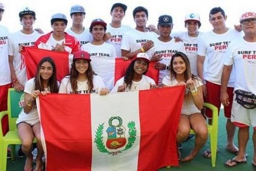 Federación de Tabla da a conocer seleccionados junior que nos representarán en el Mundial ISA de Japón