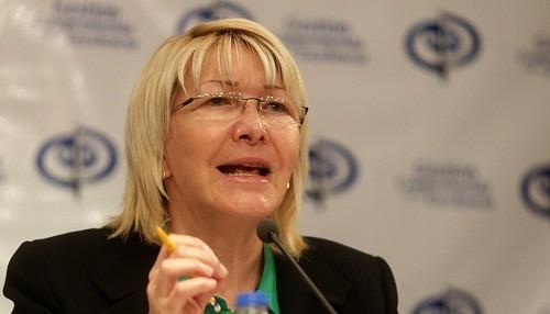 Venezuela: Destituyeron a la fiscal Luisa Ortega Díaz