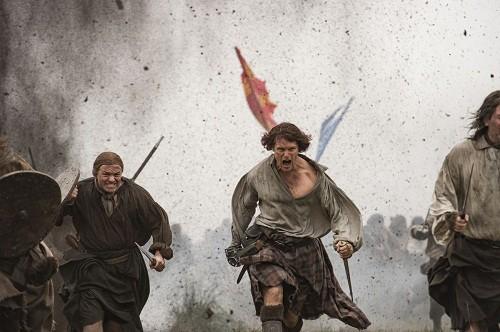 FOX Premium App & TV estrena la esperada nueva temporada de 'Outlander'