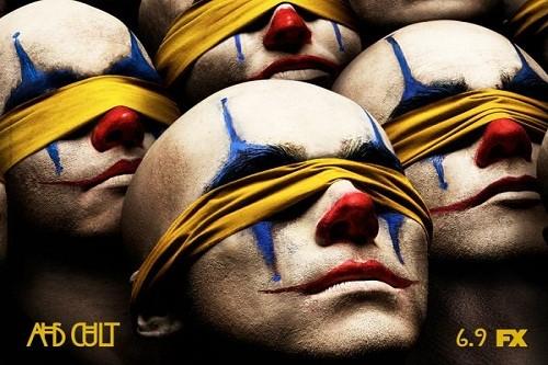 El terror con la firma de Ryan Murphy vuelve a invadir FX con el estreno de 'AMERICAN HORROR STORY: CULT'