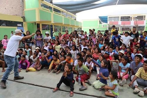 150 jóvenes de Lima podrán integrar brigada 'Hinchas de la Conservación'
