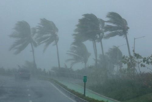El huracán Irma causa devastación en el Caribe [FOTOS]