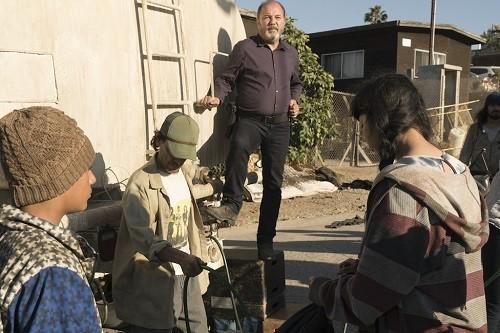 Fear The Walking Dead regresa con dos episodios seguidos