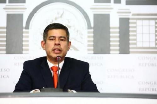 Luis Galarreta: Debemos seguir unidos frente al terrorismo