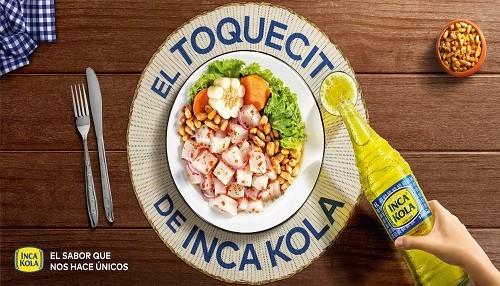 Inca Kola lanza campaña con emblemática melodía de Rock Peruano