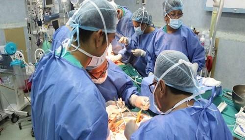 EsSalud: Más de 2,500 pacientes en espera de un trasplante para vivir
