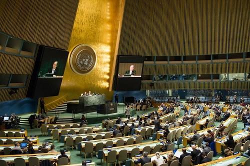 Jefe de derechos de la ONU ve posible 'crímenes contra la humanidad' en Venezuela