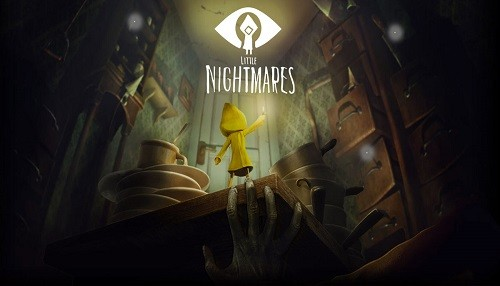 Explora la profundidad de tus miedos con Little Nightmares Complete Edition