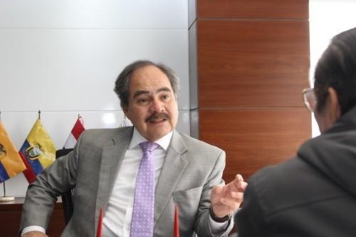 Adex invoca un compromiso del Ejecutivo y  Legislativo para superar crisis política