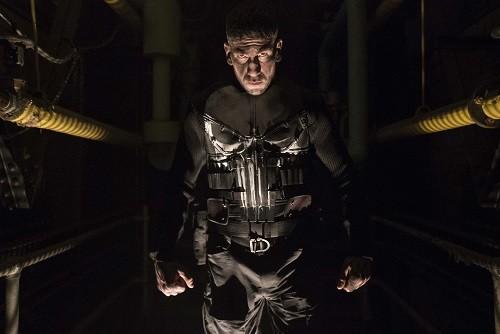 Mira el primer trailer oficial de la nueva serie original de Netflix, Marvel - The Punisher