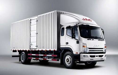 JAC Camiones inicia operaciones en Tacna y Ayacucho