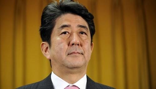 El primer ministro de Japón anunció que disolverá el parlamento
