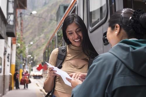 Ahorra tiempo y dinero con el boleto turístico de Cusco