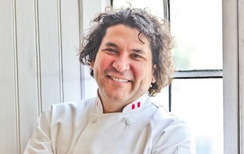 Destacado Chef Gastón Acurio será expositor en décima edición del Human Capital Forum | Perú